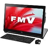 富士通 FMV ESPRIMO WH53/S [Office付き] FMVW53SB (シャイニーブラック)