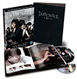 Death Note 2 - The Last Name (2 Disc Limited Edition) [2006] [DVD]
