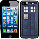 Tardis Police Call Box Case / Cover For Apple Iphone 6 or 6S by Atomic Market