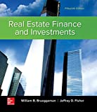 img - for Real Estate Finance & Investments book / textbook / text book
