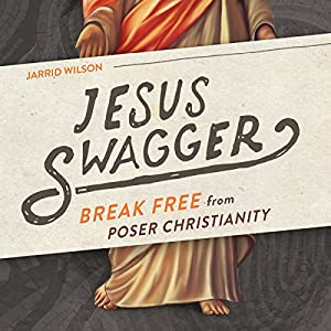 Jesus Swagger Audiobook
