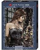 Heye 29198- Puzzle  (1.000 piezas)