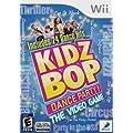 Kidz Bop Dance Party - Nintendo Wii
