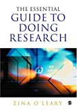 The essential guide to doing research /