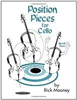 Position Pieces for Cello, Book 2