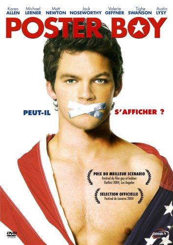 Poster boy [Francia] [DVD]