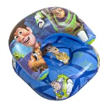 Character World Toy Story Fractal Inflatable Moon Chair