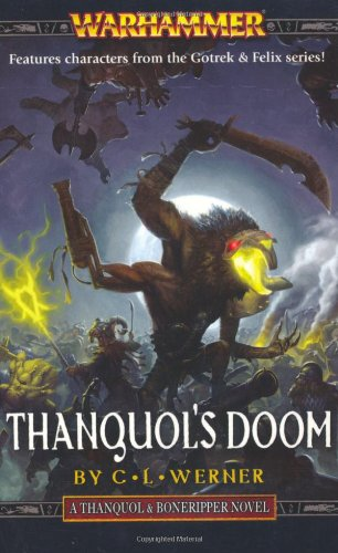 Thanquol's Doom (Thanquol and Boneripper)