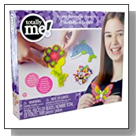 Totally Me! Perler Bead Kit 5 Shapes & 3,000 Beads - My Favorite Things