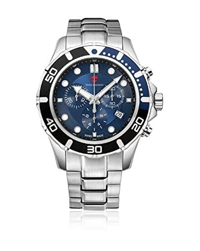Swiss Heights Reloj de cuarzo SH1440.C  45 mm