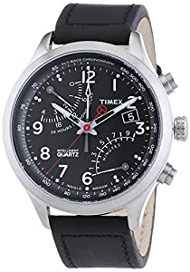 Timex Intelligent Mens Chronograph Watch - T2P509