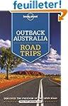 Outback Australia Road Trips - 1ed -...