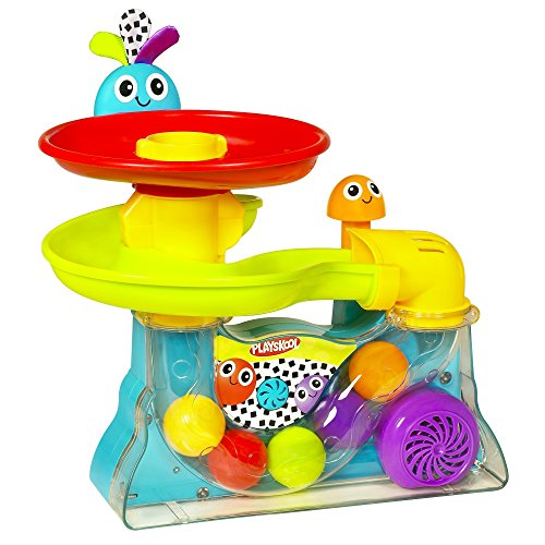 Playskool Explore N'Grow Busy Ball Popper - 1