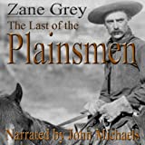 img - for The Last of the Plainsmen book / textbook / text book