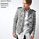 BONAPARTE ナポレオンジャケット レッド(15),M(02)バッファローボブズ バッファローボブス BUFFALO BOBS JOHNNY WOLF ジョニーウルフ 公式サイト メンズ
