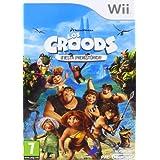 Los Croods Una aventura prehistórica