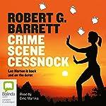 Crime Scene Cessnock | Robert G. Barrett