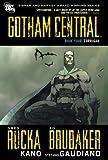 Greg Rucka Gotham Central TP Book 04 Corrigan