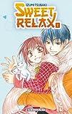 echange, troc Izumi Tsubaki - Sweet Relax, Tome 1 :