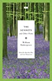 The Sonnets and Other Poems (Modern Library Classics)