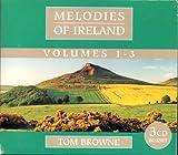 Melodies of Ireland Vol. 1-3