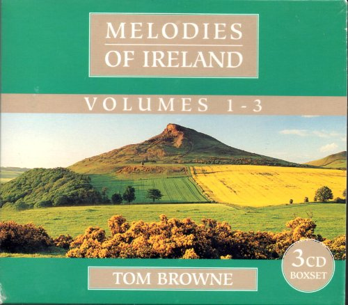 Melodies of Ireland Vol. 1-3