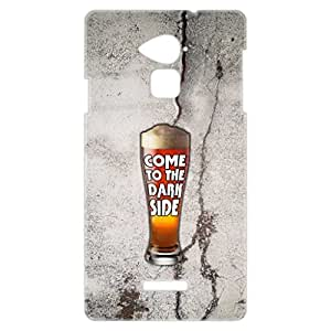 a AND b Designer Printed Mobile Back Cover / Back Case For Coolpad Note 3 (COOL_PAD_N_3D_1659)