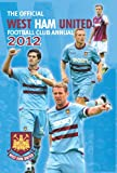 Rob Pritchard Official West Ham United FC Annual 2012 (Annuals 2012)