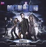 Doctor Who: Series 6 an album by Wale