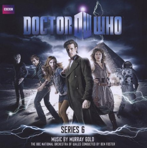 Wale - Doctor Who: Series 6 - Zortam Music
