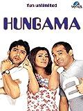 HUNGAMA (English Subtitled) - Comedy DVD, Funny Videos