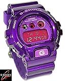 G-SHOCK メンズ腕時計 Crazy Colors(クレイジーカラーズ) DW-6900CC-6DR パープル●並行輸入商品●