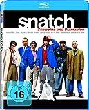 Snatch - Schweine und Diamanten [Blu-ray]