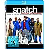 """Snatch - Schweine und Diamanten [Blu-ray]von """"Benicio Del Toro"""""""