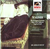Wagner: Orchestral Favourites Sir Adrian Boult