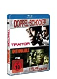 Image de Traitor/Unthinkable Bd [Blu-ray] [Import allemand]