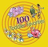100 Toddler Favorites 3 CD Set