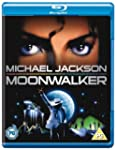 Moonwalker [Blu-ray] [1988] [Region F...