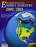 img - for The Market Survey of the Energy Industry 2000/2001 book / textbook / text book