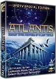 Atlantis: Secret Star Mappers of a Lost World [DVD] [Import]