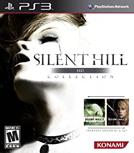 Silent Hill HD Collection - Playstation 3