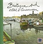 Bretagne sud : D'Etel � Concarneau