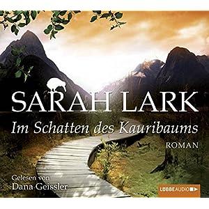 Im Schatten des Kauribaums: Roman. (Die Kauri-Trilogie)