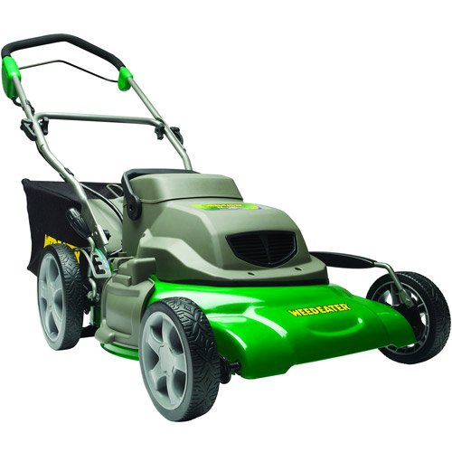 Weed Eater 961320058 20-Inch 24 Volt 3-N-1 Cordless Electric Lawn Mower picture