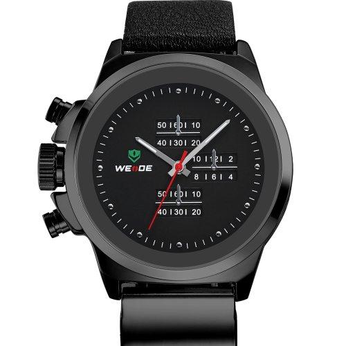 Weide Men'S Military Watches Sports Led Digital Quartz Alarm Wristwatches Wh3305 Brand Hot Sale Gokelly