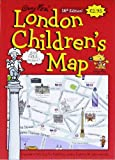 Cover of Guy Fox London Children's Map by  1904711049