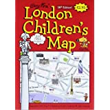 "London Children's Mapvon ""Kourtney Harper"""