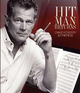 Hitman Returns  (CD+Blu-Ray)
