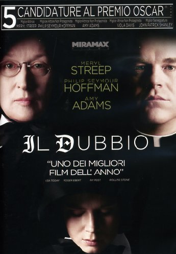 Il dubbio [IT Import]