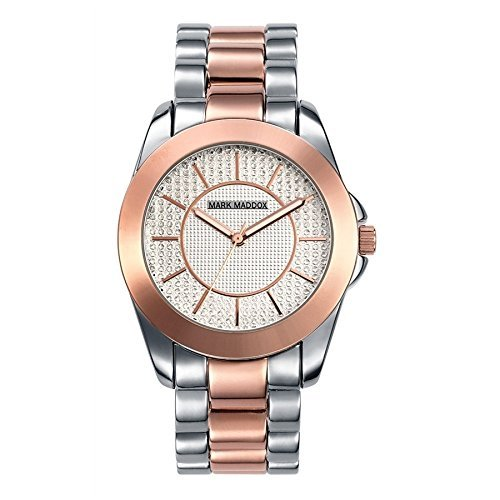 Mark Maddox Orologio da donna MM3012-97